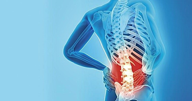 dolor lumbar fisioterapia